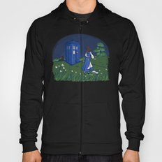Adventure in the Great Wide Somewhere Hoody