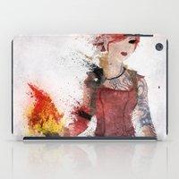 Lilith iPad Case