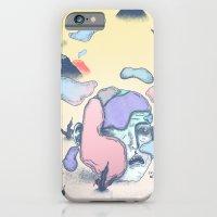 Nuevos atavíos iPhone 6 Slim Case