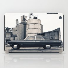 Industrial Fairlane iPad Case