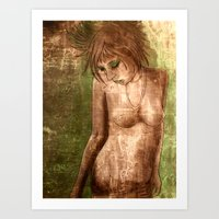 Vesper Art Print