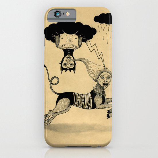 The Chase iPhone & iPod Case