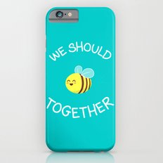 A bug's love life iPhone 6s Slim Case