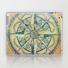 Voyager III Laptop & iPad Skin