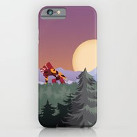 Three Minutes, Thirty Se… iPhone 6 Slim Case
