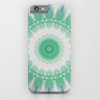iPhone & iPod Case featuring Kaleidoscope by Robin Janssens