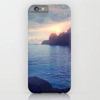 Sunset I C. II iPhone 6 Slim Case