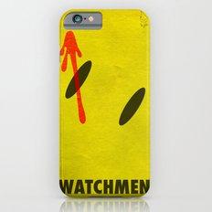 Watchmen - The Comedian iPhone 6 Slim Case