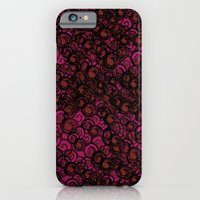 iPhone & iPod Case featuring modern by Ireen tien