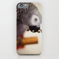 My Nose is Itchy iPhone 6 Slim Case