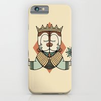 two princes iPhone 6 Slim Case