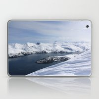 Blackstone Bay Laptop & iPad Skin