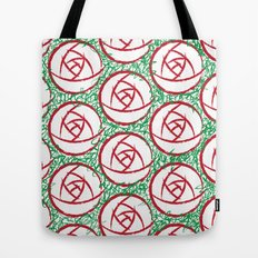Roses & Thorns Tote Bag