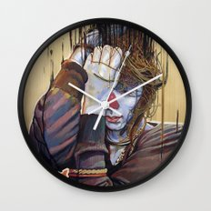 Polain Wall Clock
