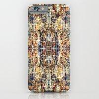 UNTITLED ⁜ ALIGNED #1537 iPhone 6 Slim Case