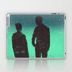 Awestruck Night Laptop & iPad Skin