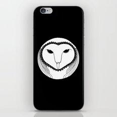 Oowll iPhone & iPod Skin