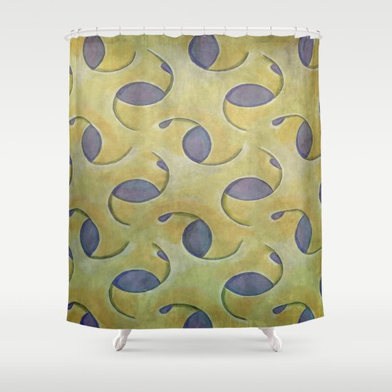 18 Shower Curtain