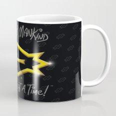 C2 & Posse Emblem Mug