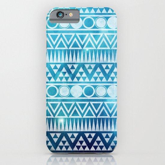 Tribal Ice iPhone & iPod Case