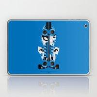 Martin Brundle, Ligier J… Laptop & iPad Skin