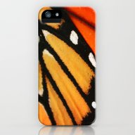 Butterfly Wing iPhone (5, 5s) Slim Case