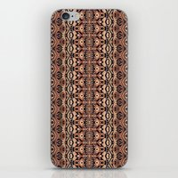 Abstract Pattern 16/2 iPhone & iPod Skin