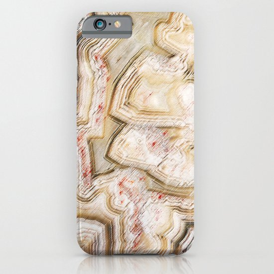 Marble Natural iPhone & iPod Case