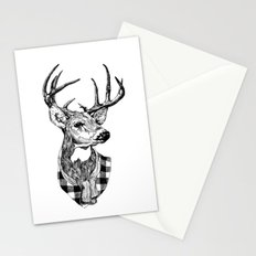 Mr Deer Stationery Cards