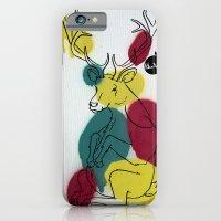 Ciervo Deer iPhone 6 Slim Case