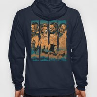 Vikings Hoody