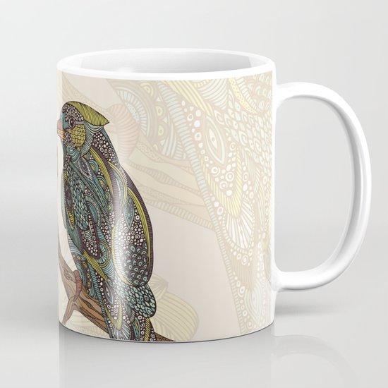 Bravebird Mug