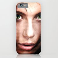 iPhone & iPod Case featuring Elsewhere 2 by Stephen Linhart