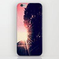 My Little Sunshine iPhone & iPod Skin