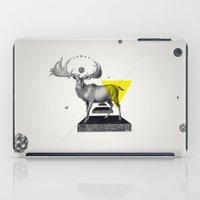 Archetypes Series: Digni… iPad Case