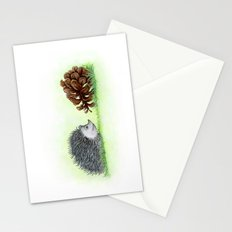 Spiky Duo Stationery Cards
