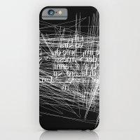 iPhone & iPod Case featuring Refugee#1 by canefantasma
