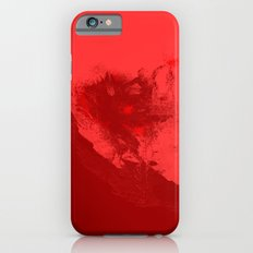 SURFING THE RED SEA iPhone 6s Slim Case
