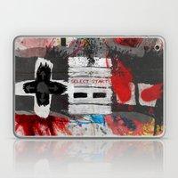 RETRO NES Laptop & iPad Skin