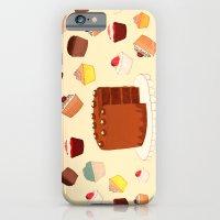 I Bake your Pardon! iPhone 6 Slim Case