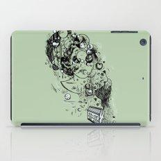 Hidden Home iPad Case
