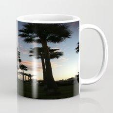santa barbara sky Mug