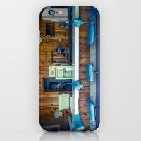 Antelope Cafe iPhone 6 Slim Case
