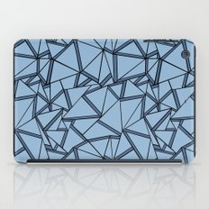 Ab 2 Blues iPad Case