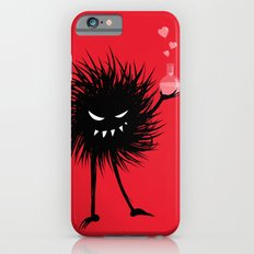 Evil Bug Made A Love Potion For You iPhone 6 Slim Case