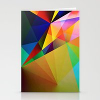 Madness 2324-1 Stationery Cards