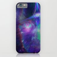 iPhone & iPod Case featuring Third Eye Child by Ruben Marcus Luz Paschoarelli