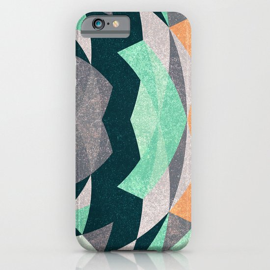 Center iPhone & iPod Case