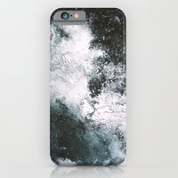 iPhone Cases featuring Soaked by Caleb Troy