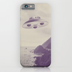 UFO Slim Case iPhone 6s